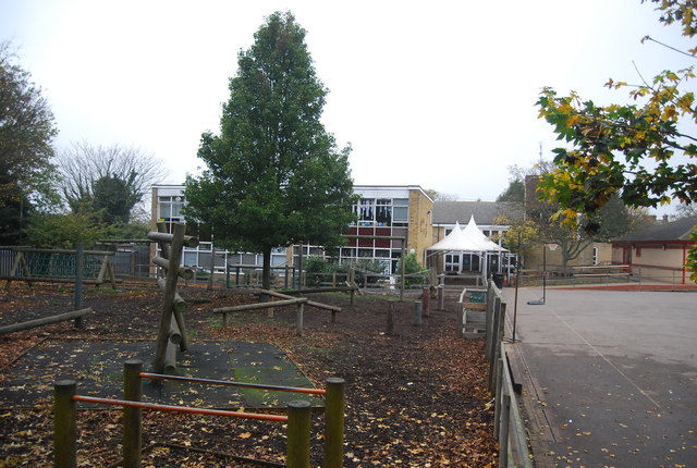 Herne School