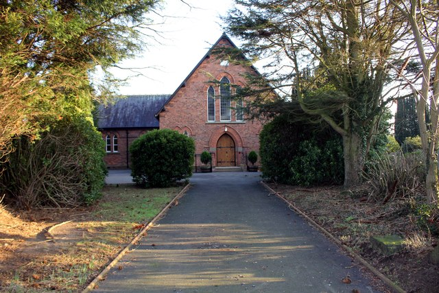 Norley Methodist Church