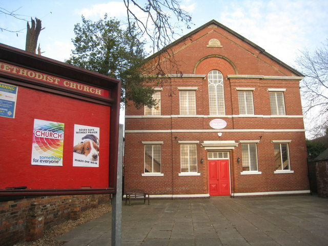 Thorne Methodist Church
