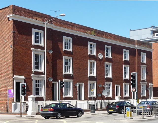 Regent Place, Reading