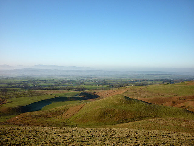 Rusby Hill (352m)