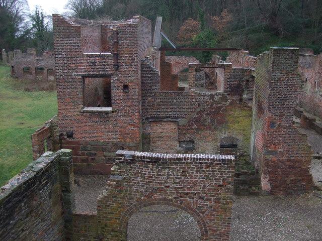 Ruins below Battery Pool (3)