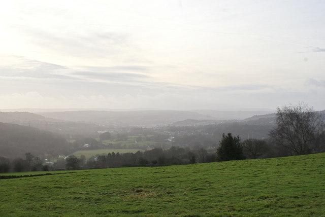 Shipley Valley