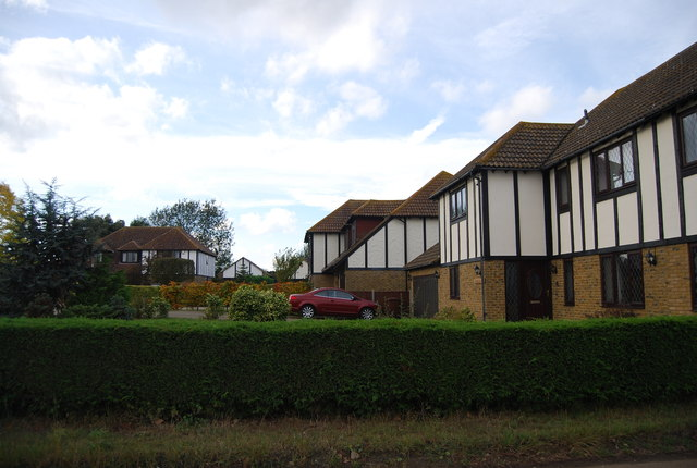 Houses, Dingley Dell