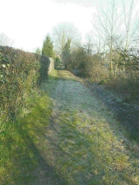 Elham Valley Way