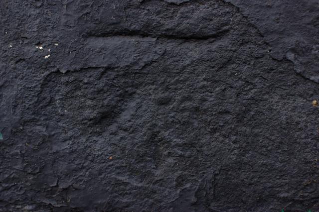 Cut Bench Mark, Oddfellows' Hall