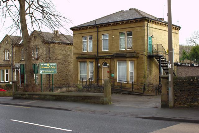 124 Otley Road