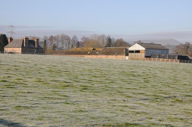 Park Farm, Llantilio Crossenny