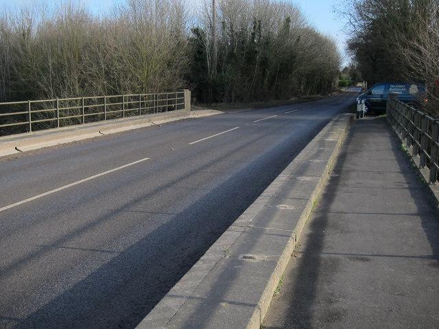 Southery Road bridge