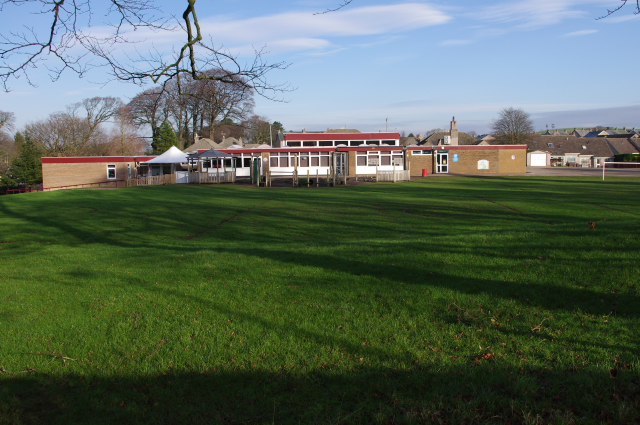Saint Luke's School, Slyne with Hest