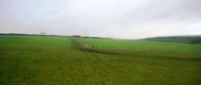 Fences and farmland