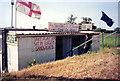 TF4306 : Guyhirn lay-by café: as seen on TV by John Sutton