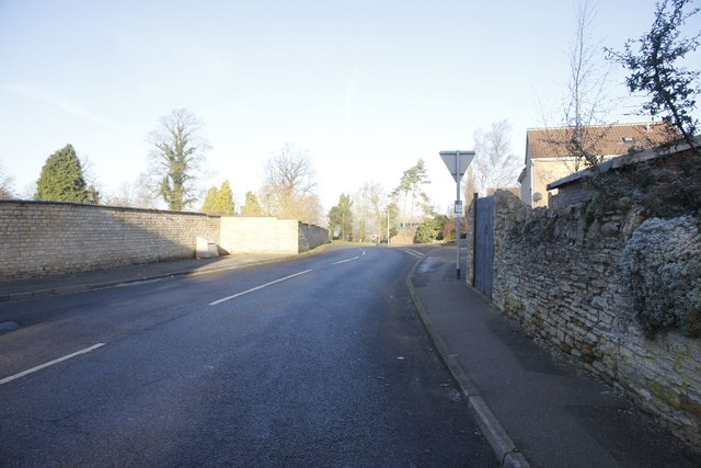 Piddington Lane