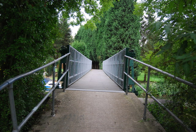 Barming Bridge