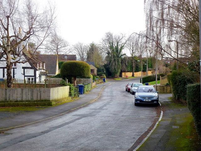 Chapel Hay Lane
