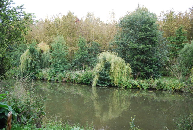 River Medway