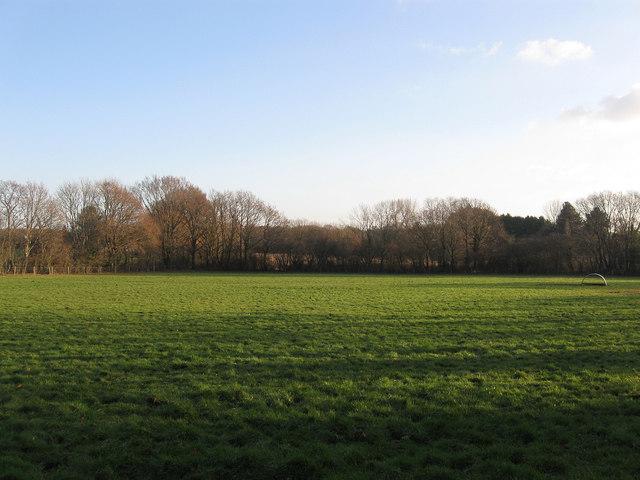 Brickyard Field