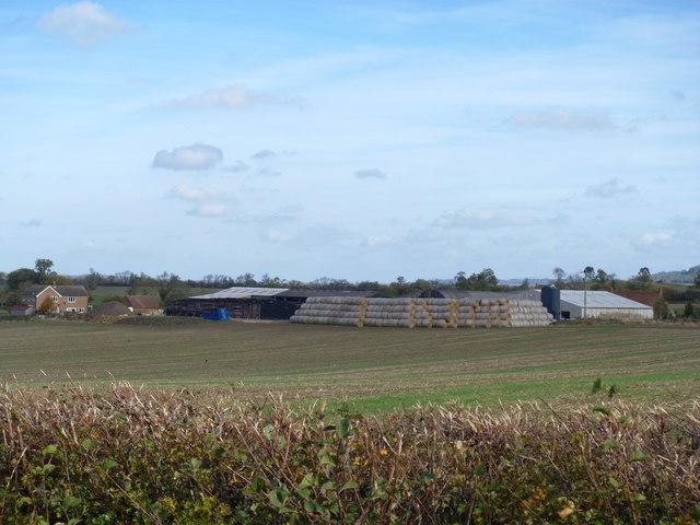 Lower Compton Farm