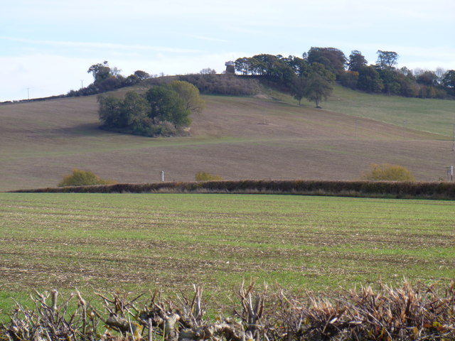 Towards Windmill Hill