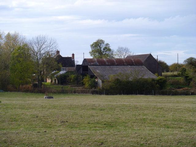 Lower Chelmscote Farm  [1]