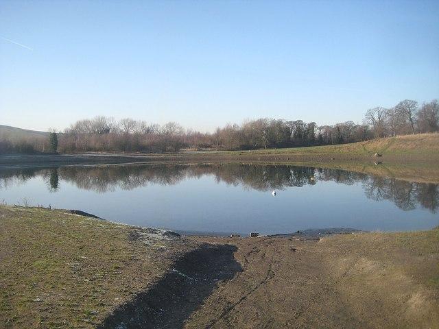 Large lake at Newlands (1)