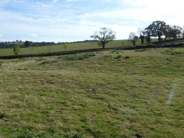 Lost Medieval village
