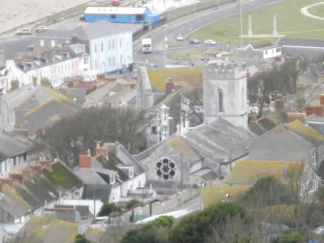 Fortuneswell Church