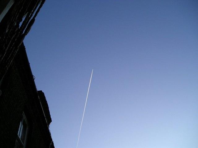 Sky Marks