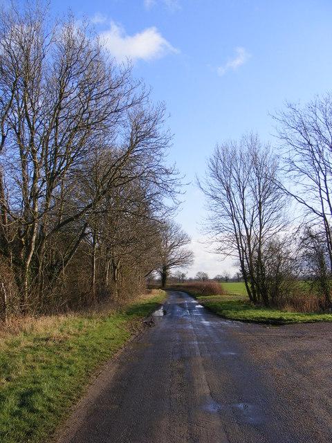 Storeys Lane