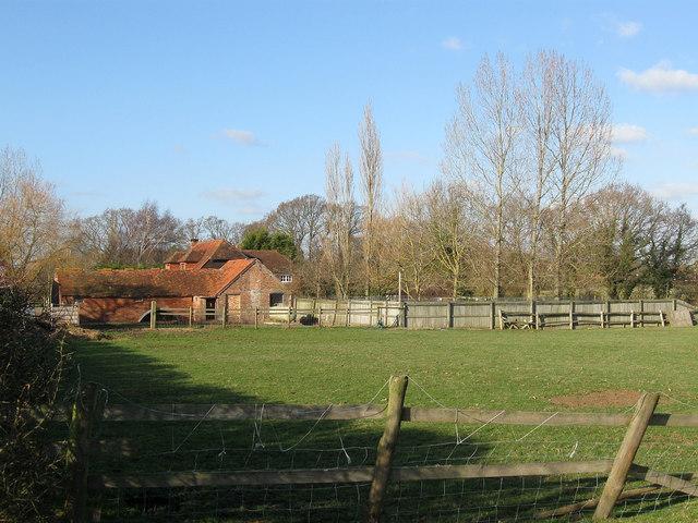 Marigolds Farm