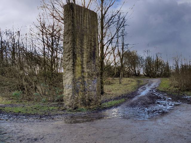 Irwell Sculpture Trail