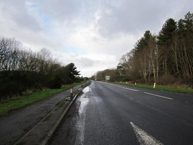A75 Trunk Road