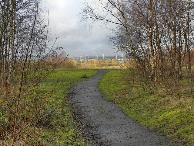 Outwood Country Park