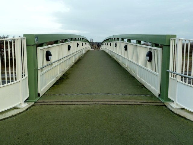 Tank Top Bridge