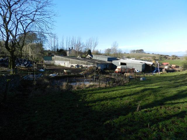 Brightgate Farm