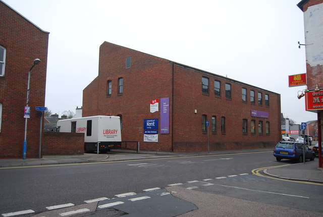 Tonbridge Adult Education Centre