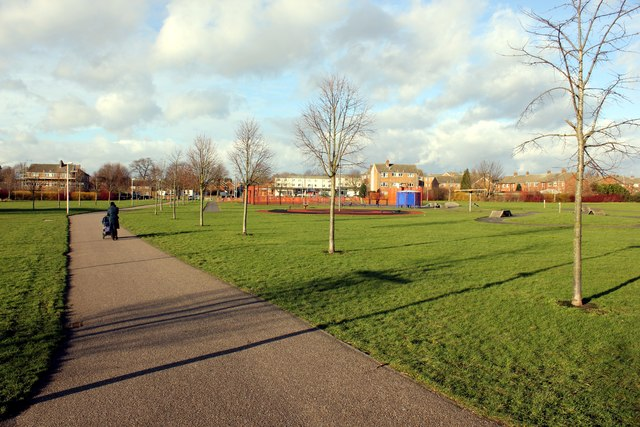 Kingsway Playing Fields