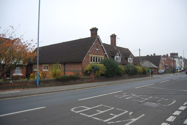 The Old School House