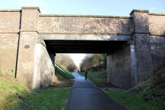 Mannings Lane Bridge