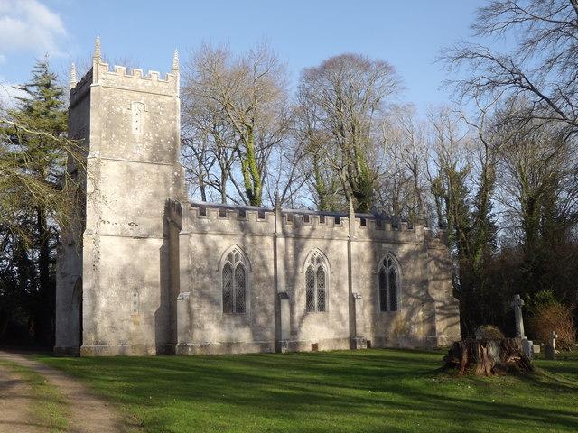 Fleet Church
