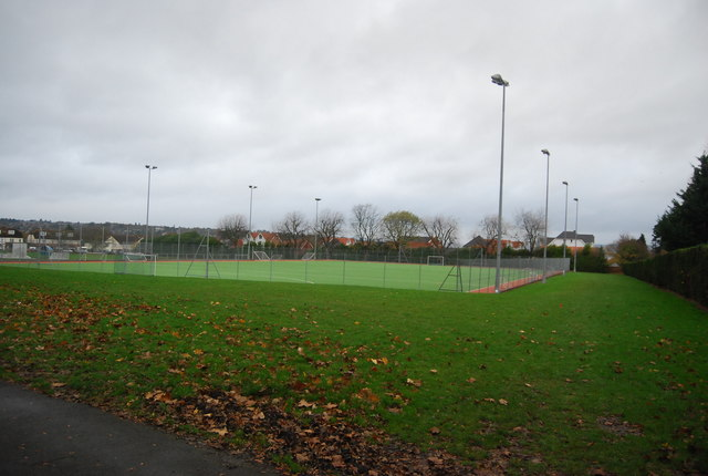 Astroturf, South Park