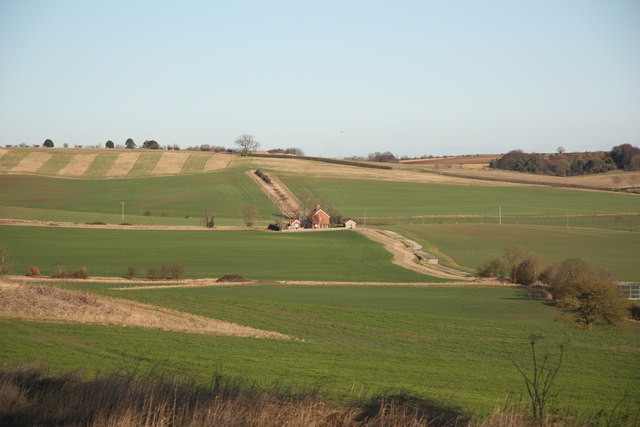 Hareby Hill