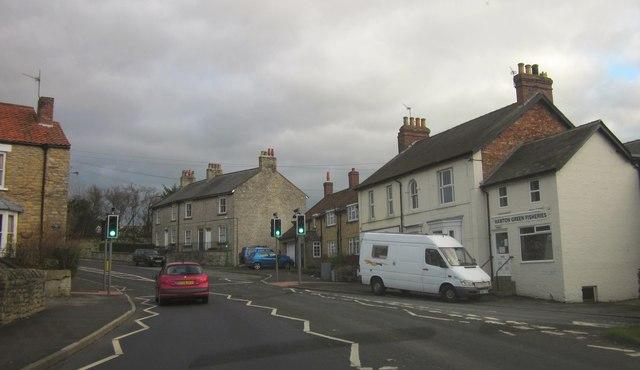 A170 in Nawton