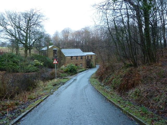 Fish House Lane
