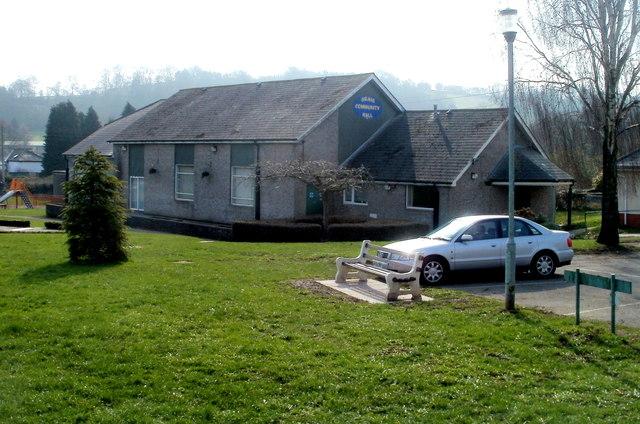 Graig Community Hall, Bassaleg