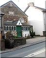 ST2786 : Former Wesleyan Methodist Chapel, Bassaleg by Jaggery