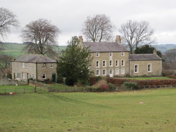 Threepwood Hall