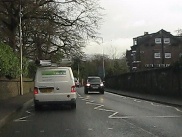 Macclesfield - Cumberland Street