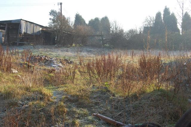 Site of Manor Farm