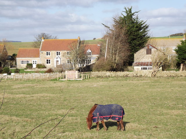 West Fleet Farm